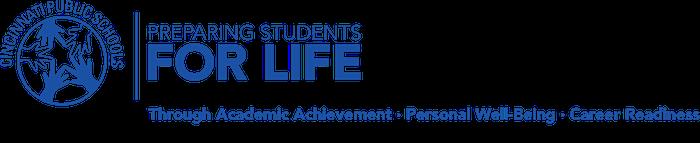 Cincinnati Public Schools logo